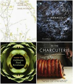 The Latest Fall Cookbooks Written By Bay Area Locals | 7x7