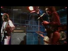 "Robin Trower (Procol Harum) - ""Bridge Of Sighs"" UK TV Appearance) ~ Vocals: James Dewar ~ James Dewar October 1942 – 16 May was a Scottish bassist and vocalist for the Robin Trower Band 70s Music, Music Mood, Blues Music, Live Music, Rock Music, Jean Richard, Acid Rock, Robert Johnson, Delta Blues"