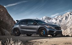 A fun winter photo roadtrip with my own car in the wilderness of California, experimenting with natural light and color grading. Mercedes Gla 250, Mercedes Benz Amg, A45 Amg, Winter Photos, Car Ins, Color Grading, Road Trip, California, Natural Light