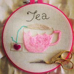 Tea Time Feliting