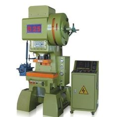 Honger Machine  High Speed Press Machine,Model:C-25