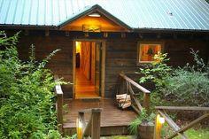 Cabin vacation rental in Chimney Rock from VRBO.com! #vacation #rental #travel #vrbo
