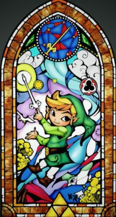 The Legend of Zelda Stained Glass Wall Decals | Wall decals Glass and Walls  sc 1 st  Pinterest & The Legend of Zelda Stained Glass Wall Decals | Wall decals Glass ...