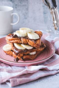 French toast arme riddere