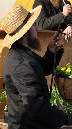 Lancaster Co. mud sale volunteer