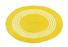 Cancun Placemat | Super Amart  Shining bright like the sun. Would look great on top of the tall boy.