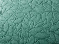 Leafy Branches Quilting Design | FaveQuilts.com
