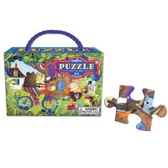 Just in time for easter fun new ring pops from bazooka candy fill your childs easter basket with fun gifts from eeboo including puzzles games negle Images