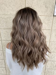 Went from brassy blonde too an amazing ashy brown with still some highlights left Blonde Hair Looks, Brown Blonde Hair, Brassy Blonde, Light Ashy Brown Hair, Brown Hair With Ash Blonde Highlights, Blonde Hair With Brown Highlights, Light Brunette Hair, Ashy Blonde Hair, Color Highlights
