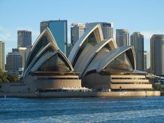 The Sydney Opera House #VirtualTourist