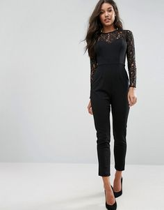 4b33d64d1501 Discover Fashion Online Jumpsuit With Sleeves