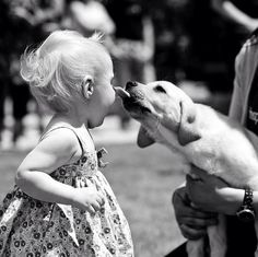 Pets transform our hearts from the very beginning!