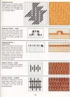"Gallery.ru / Orlanda - Альбом ""Stitch Dictionary Plastic Canvas"""