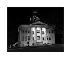 Rutherford Courthouse