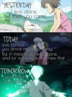 Hotarubi no mori e feels Sad Anime Quotes, Manga Quotes, Sad Quotes, Deep Quotes, Hotaru No Mori E, Hotarubi No Mori, Ghibli Movies, Anime People, Anime Shows
