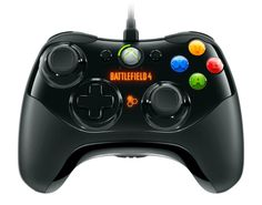 Xbox One Battlefield 4 wired controller