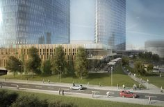 BRATISLAVA | Projects and Construction Updates XXII | 2016 - SkyscraperCity Bratislava, Construction, Projects, Building, Log Projects