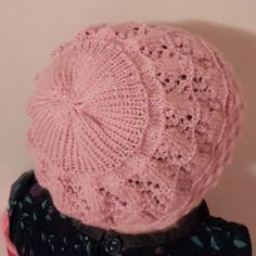 Yhden kerän ihme: Lapsen kevyt myssy - One skein wonder: Child's beanie Beanie, Knit Crochet, Crochet Hats, Crochet Ideas, Knitting For Kids, Kids Hats, Headgear, Children, Scarfs
