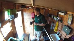 Ricks Allotment (ep101) - Solar Power Running Water & Lights Adding the finishing touches to the shed installing the solar panel and making more progress with the plot preparations.... Here is a link to Sean's channel: https://www.youtube.com/user/thehortchanneltv Misc Links: Tap with Microswitch: http://ift.tt/2AGTnNx Submersible pump: http://ift.tt/2iHfoF7 Solar Panel with controller: http://ift.tt/2AGtoWA LED strip lights: http://ift.tt/2iEYMOi Battery from here: http://ift.tt/2AGtrSg .