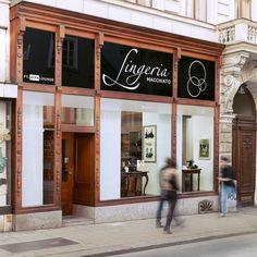 Die wohl schönste Unterwäsche Wiens bei Lingeria Macchiato | creme wien