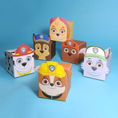 Online shopping from a great selection at Arts, Crafts & Sewing Store. Baby Boy Birthday, Boy Birthday Parties, 3rd Birthday, Paw Patrol Birthday Theme, Paw Patrol Party, Paw Patrol Decorations, Cumple Paw Patrol, Paper Party Decorations, Party Time