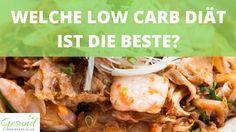 Die Low Carb Diät ist seit Jahrzehnten eine beliebte Methode zum schnellen Abnehmen. Die Basis der Low Carb Diät bilden kohlenhydratarme Lebensmittel.