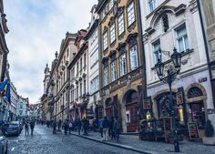 Mala Strana - Things to do in Prague Prague Guide, Prague Travel Guide, Prague Things To Do, Prague Czech Republic, European Vacation, Backpacking Europe, Adventure Is Out There, Dream Vacations, Trip Planning