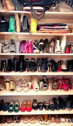 shoebagsshoesbagsshoesshoesshoes http://www.thecoveteur.com/Leandra_Medine