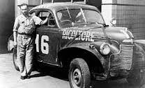 Fangio en sus épocas de TC.