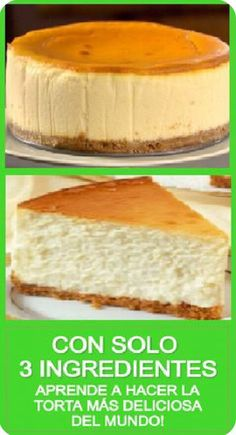 Chesee Cake, Icebox Pie, Pan Dulce, Cupcake, Desert Recipes, Sin Gluten, Party Cakes, Cake Recipes, Bakery