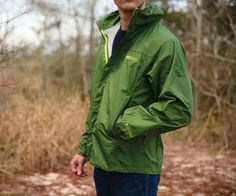 Southern Marsh Collection — FieldTec Rain Jackets by Southern Marsh