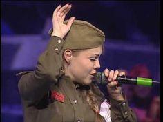 """На поле танки грохотали (Концерт """"Песни военных лет"""") - YouTube"""