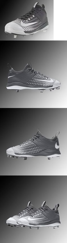 mike trout molded cleats nike black pink football boots