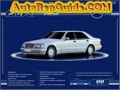 Star service cds and dvds mercedes repair manuals pinterest star download free mercedes s class w 140 1991 1999 repair manual fandeluxe Images