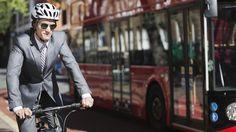 Londra avrà una pista ciclabile galleggiante? #energYnnovation #acqua