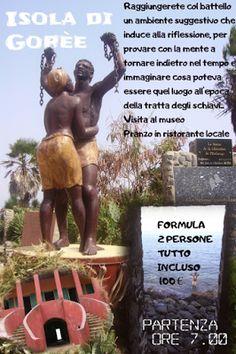 Sama Africa info sur le pays du soleil: Escursioni con Sama Africa