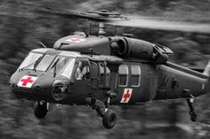 https://flic.kr/p/CHKJau | Photo Illustration 4 | A U.S. Army UH-60 crew from 1st Battalion 168th General Support Aviation, Colorado Army National Guard respond to a medical evacuation call at the Joint Readiness Training Center, Fort Polk, La., Aug. 4, 2017.