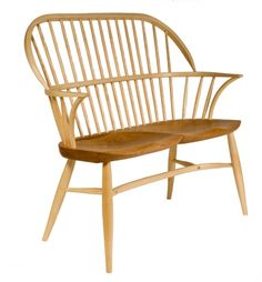 Windsor chair making courses by The WIndsor Workshop