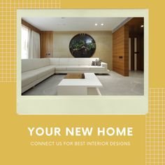 Get complete home interiors from the best Interior designer in Rajkot. We are available on 8849066437 Best Interior Design, Designers, New Homes, Interiors, Mirror, Furniture, Home Decor, Room Decor, New Home Essentials