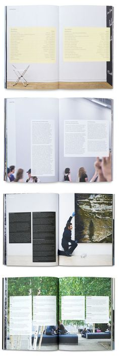"Why Not Associates |""Tate Reports""