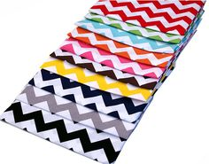 Chevron Fabric. Need, want, must have.