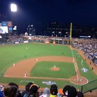 #Ticket  2 Tickets JULY 29 Washington Nationals At S.F GIANTS Sec 321 Row 4 Seats 1 #deals_us