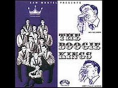 The Boogie Kings - I Love That Swamp Pop Music - YouTube