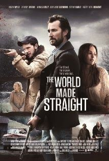 Watch The World Made Straight full movie, The World Made Straight movie, free movies online and tv online (2015). We update daily and all free from PUTLOCKER, MEGASHARE9. You can watch The World Made Straight movie online without downloading (dvd download)