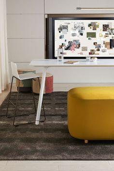 141 best creative collaboration spaces images design offices rh pinterest com