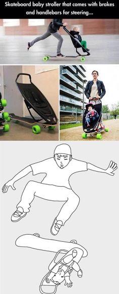 New baby stroller http://ift.tt/2wyirox #lol #funny #rofl #memes #lmao #hilarious #cute