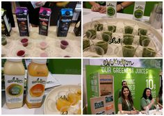 Juicing Gets Easy - Top Trends from Natural Products Expo 2015