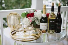Mmm yes please - Indian Summer Dinner Party (for those of us who can't let go quite yet!!)