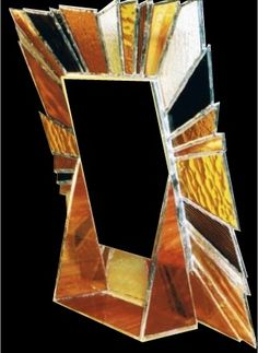 Cheryl Sept Stained Glass