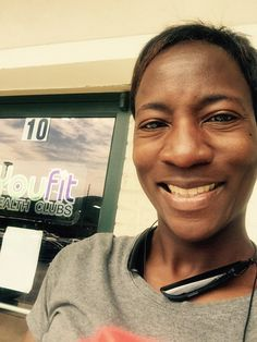 #TeamYouFit: Transformation and The Road To 40